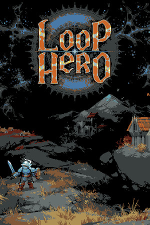 Loop Hero poster image on Steam Backlog
