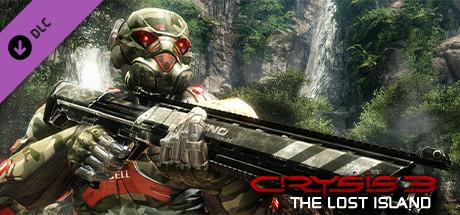 Crysis® 3: Потерянный остров