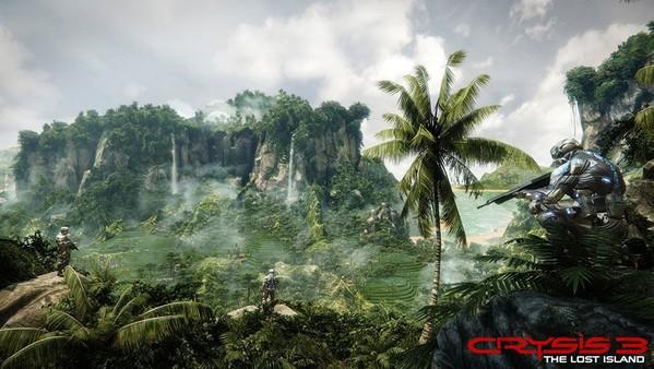 Скриншот №3 к Crysis® 3 Потерянный остров
