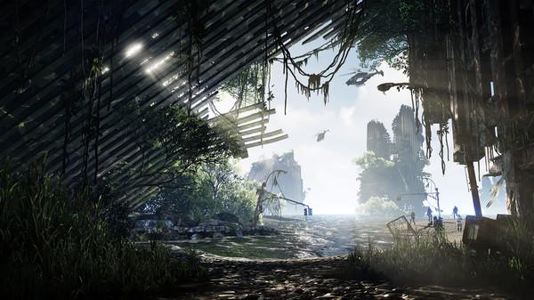 Скриншот №5 к Crysis® 3 Потерянный остров