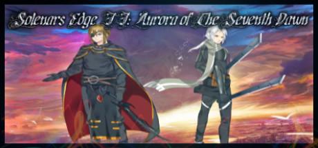 '.Solenars Edge II: Aurora of The Seventh Dawn.'