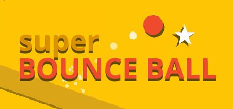 Super Bounce Ball cover art
