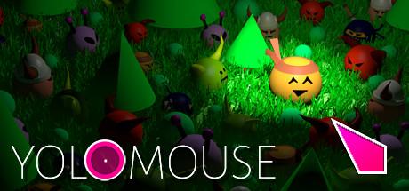 YoloMouse