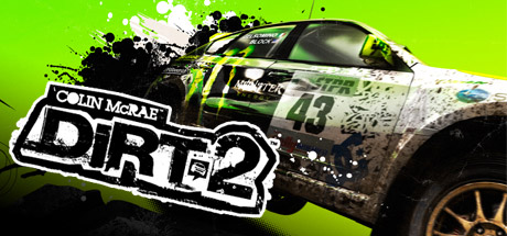 View DiRT 2 on IsThereAnyDeal