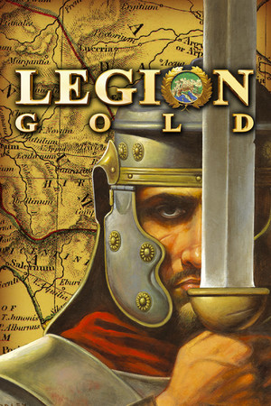 Legion Gold poster image on Steam Backlog