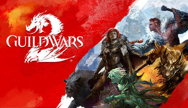 Guild Wars 2 Mac Digital Download