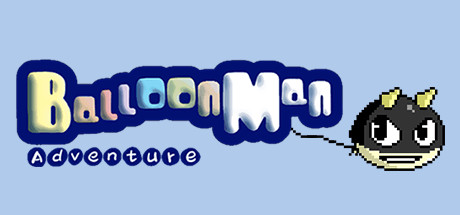 Купить 漏气宝大冒险 Balloon Man Adventure