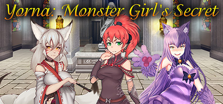 Yorna: Monster Girl's Secret