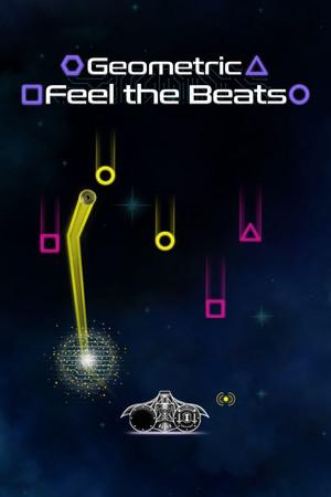 Geometric Feel the Beats poster image on Steam Backlog