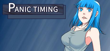 Panic Timing cover art