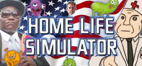Stayhome Simulator