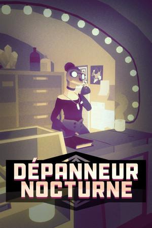 Depanneur Nocturne poster image on Steam Backlog