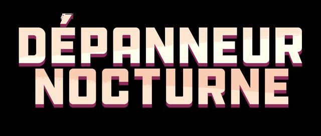 Depanneur Nocturne logo