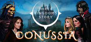 Three kingdoms story: Conussia