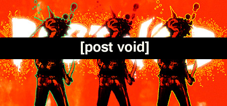 Post Void technical specifications for PC
