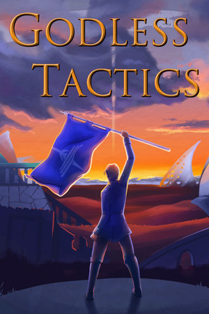 Godless Tactics poster image on Steam Backlog