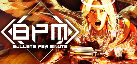 BPM: BULLETS PER MINUTE title thumbnail