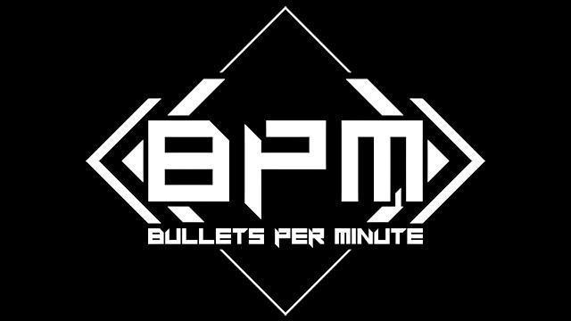 BPM: BULLETS PER MINUTE - Steam Backlog