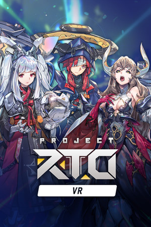 Project RTD: Random Tower Defense VR poster image on Steam Backlog