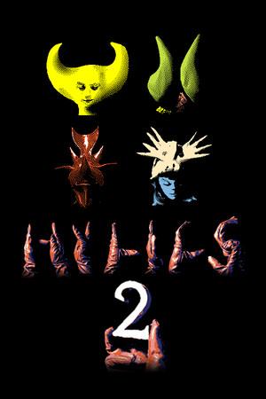 Hylics 2 poster image on Steam Backlog