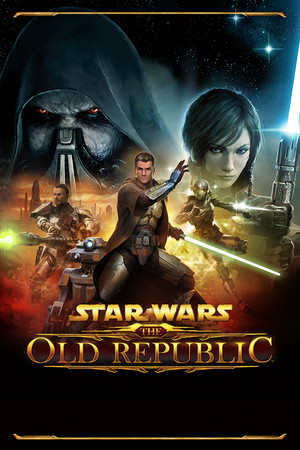 STAR WARS: The Old Republic poster image on Steam Backlog