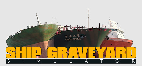 View Ship Graveyard Simulator on IsThereAnyDeal