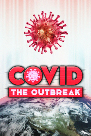 COVID: The Outbreak poster image on Steam Backlog