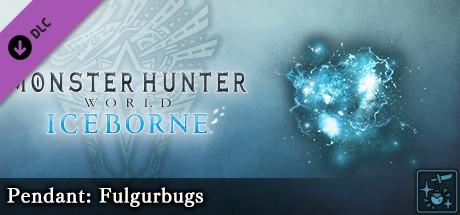 Monster Hunter World: Iceborne - Pendant: Fulgurbugs