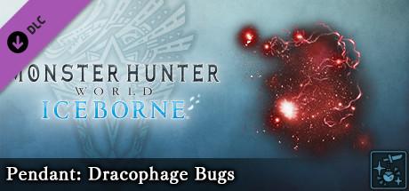 Monster Hunter World: Iceborne - Pendant: Dracophage Bugs