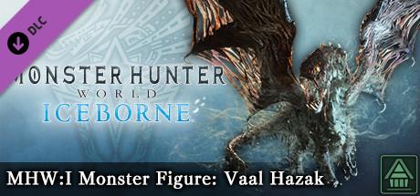 Monster Hunter World: Iceborne - MHW:I Monster Figure: Vaal Hazak