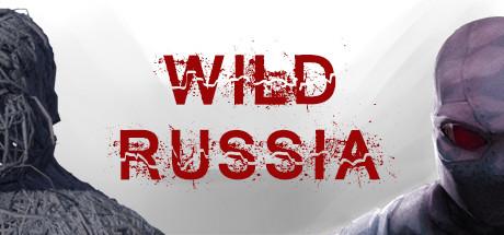 Wild Russia Capa