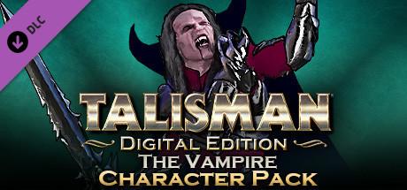 Talisman - Character Pack #22 Vampire