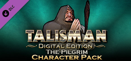 Talisman - Character Pack #23 Pilgrim