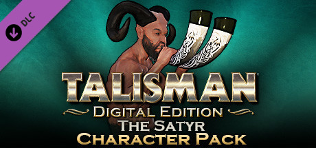 Talisman - Character Pack #24 Satyr