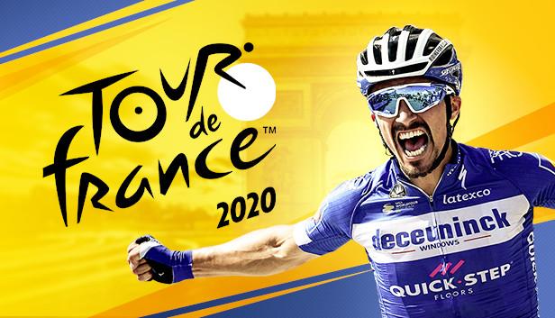 Tour De France 2020 On Steam