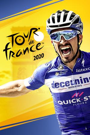 Tour de France 2020 poster image on Steam Backlog