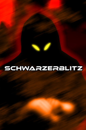 Schwarzerblitz poster image on Steam Backlog
