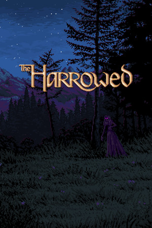 The Harrowed poster image on Steam Backlog