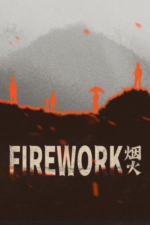 Firework poster image on Steam Backlog