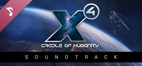 X4 Cradle of Humanity Soundtrack