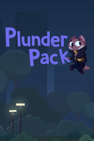 Plunder Pack poster image on Steam Backlog