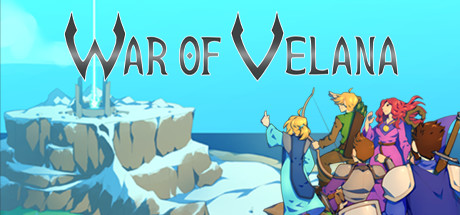 View War of Velana on IsThereAnyDeal