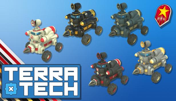 TerraTech: