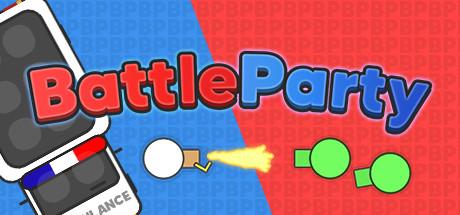 Купить BattleParty