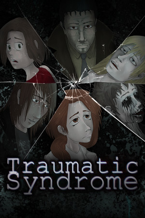 Traumatic Syndrome - Investigative Horror Visual Novel poster image on Steam Backlog