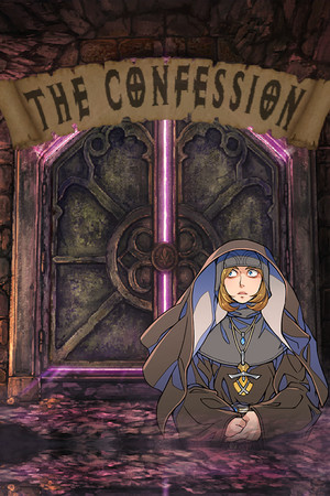 The Confession poster image on Steam Backlog