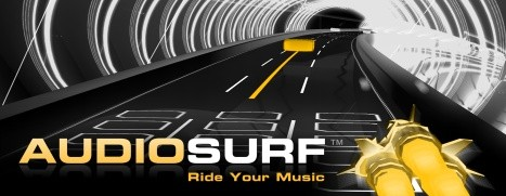 AudioSurf - 音速冲浪