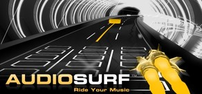 Audiosurf cover art
