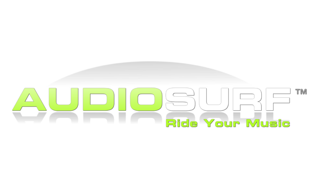 AudioSurf - Steam Backlog