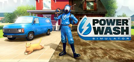 PowerWash Simulator on Steam Backlog